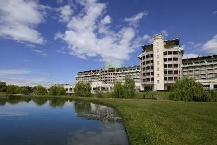 米兰菲拉博览中心乌纳酒店