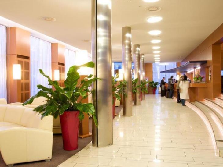 Hotel Cornavin photo 5