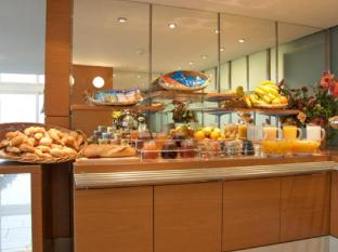 Hotel Cornavin Geneva - Food and Beverages