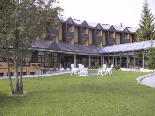 Hotel Antares Aviano Italy