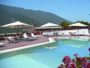 Hotel Serino Serino - Swimming Pool