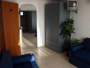 Hotel Scoglio Del Leone Zambrone - Guest Room