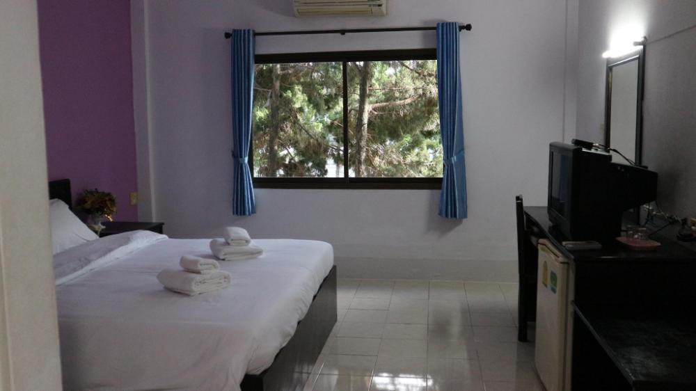 Happiness garden hotel
