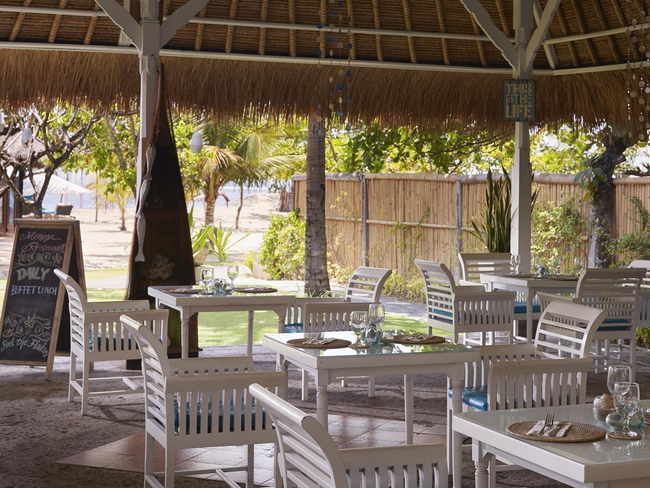 Sol Beach House Bali-Benoa by Melia Hotels International