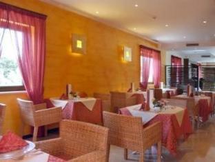 Villa Marelea Ascea - Restaurant