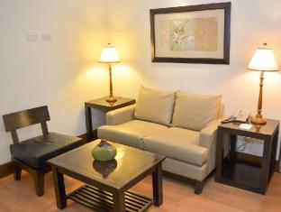 Lemon Tree Inn Manila - Executive Suite