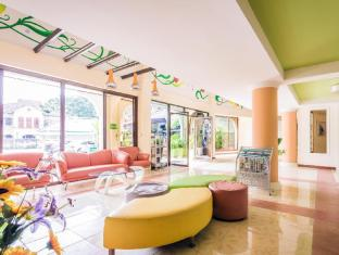 Phuket Center Apartment Phuket - Lobby