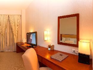 カティナ サイゴン ホテル4
