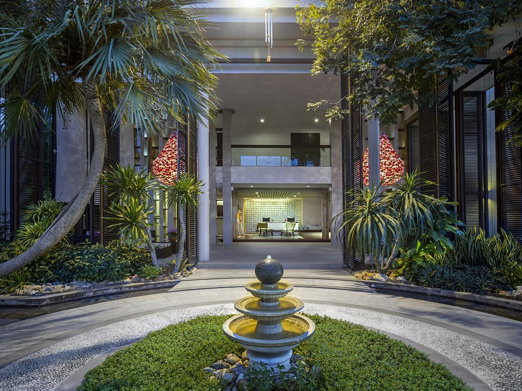 โรงแรมเดอะ ลาภา