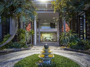 booking Hua Hin / Cha-am The Lapa Hotel hotel