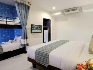 Kata Sea Breeze Resort Phuket - Family Breeze Suite