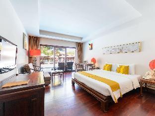 カオラック オリエンタル リゾート Khaolak Oriental Resort