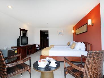 โรงแรมเจพี วิลลา