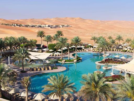 Best guest rating in Liwa ➦ Liwa Hotel takes PayPal