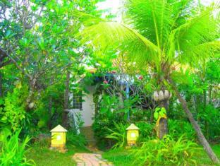 Aochalong Villa & Spa Phuket - Grădină