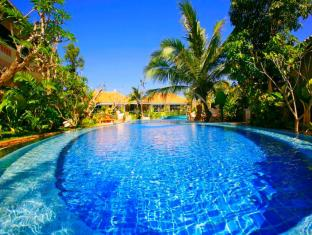 Aochalong Villa & Spa Phuket - Piscina