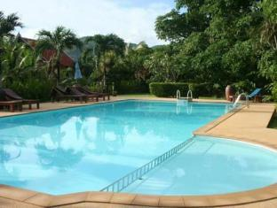 Naiharn Garden Resort Phuket - Pool