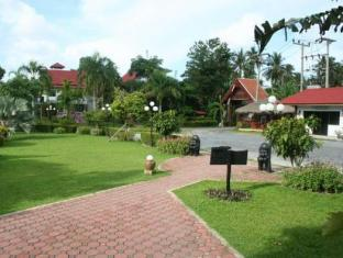 Naiharn Garden Resort 푸켓