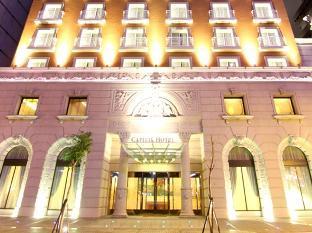 キャピタル ホテル3