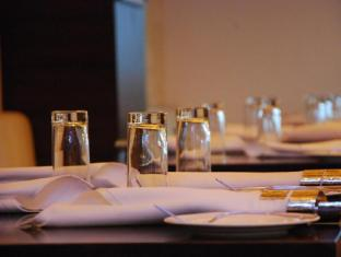 Hotel Le Roi New Delhi and NCR - Food & Beverages