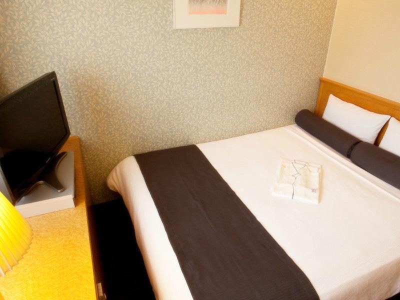 【東京 ホテル】立川グランドホテル(Tachikawa Grand Hotel)