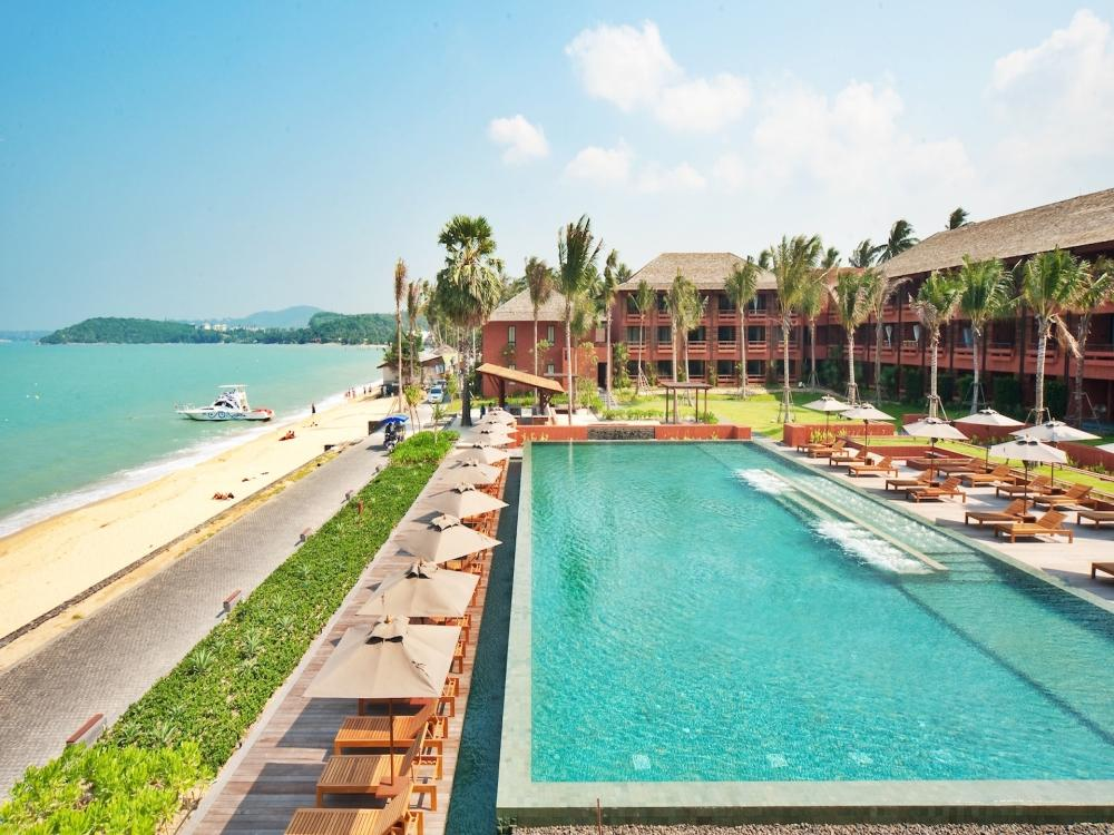 Hansar Samui Resort23