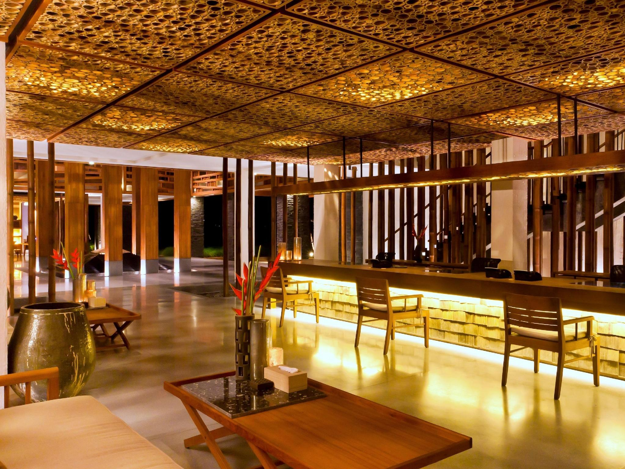 Hansar Samui Resort19
