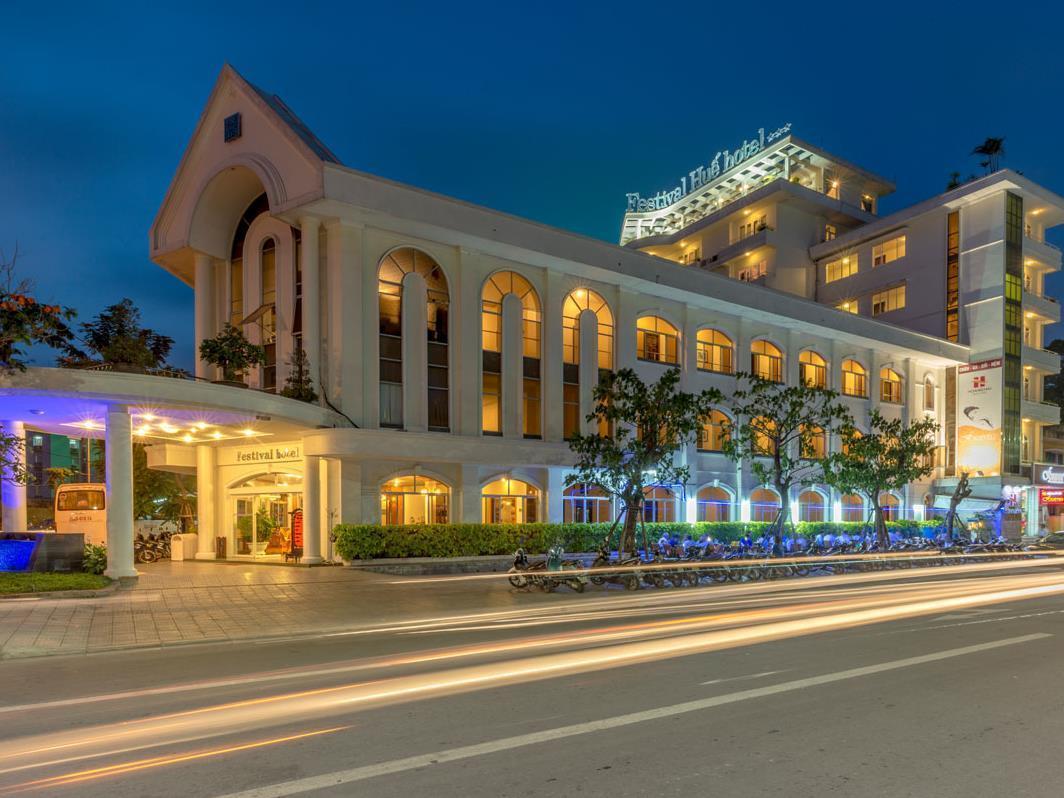 Festival Hue Hotel Hue
