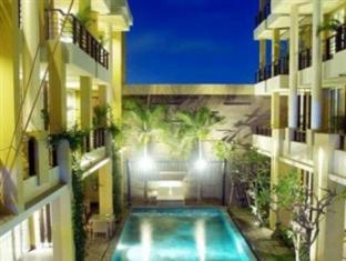 100 Sunset Boutique Hotel - Managed by Aston Bali - Exterior