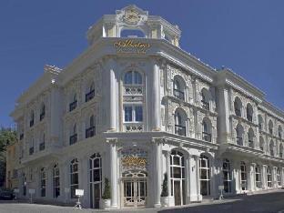 Reviews Albatros Premier Hotel