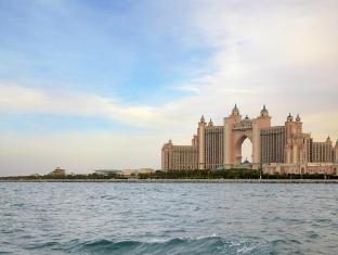 Atlantis The Palm Dubai Dubai - Spiaggia