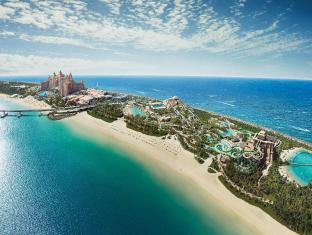 Atlantis The Palm Dubai Dubai - Esterno dell'Hotel