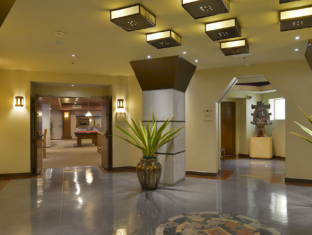 Cancun Resort Villas by Diamond Reosrts Las Vegas (NV) - Lobby