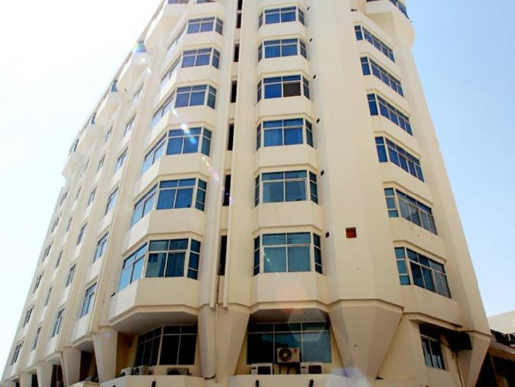 Gulf Horizon Hotel photo 1