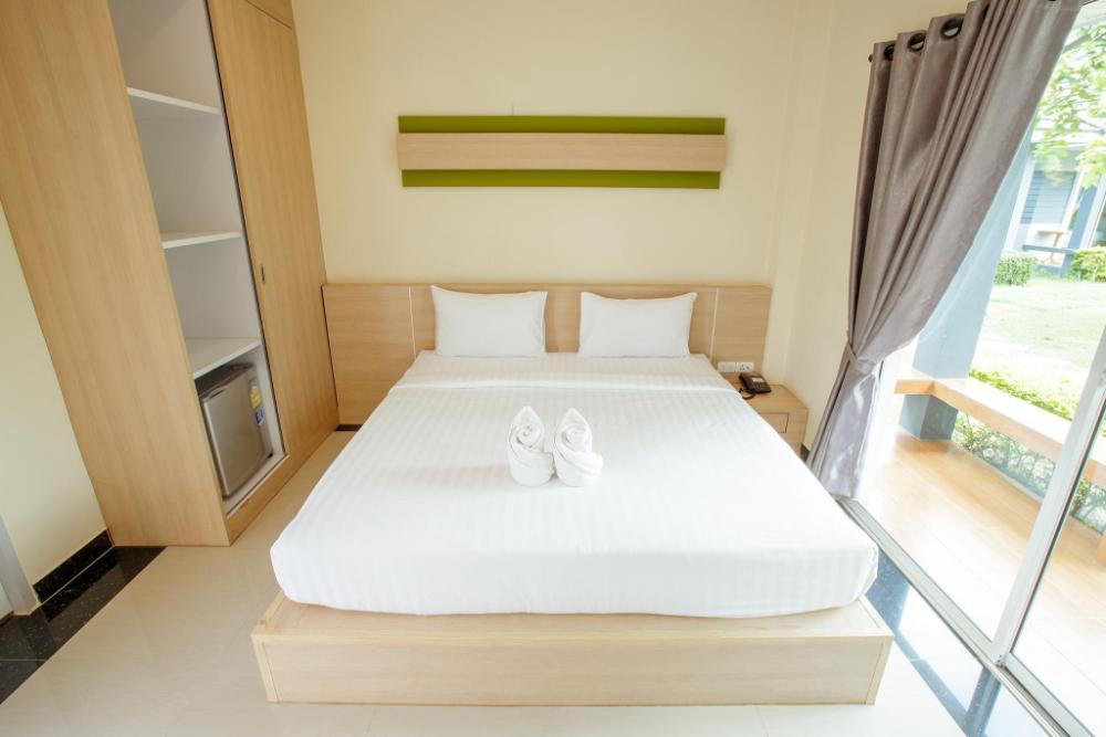 I-oon Resort Saraburi