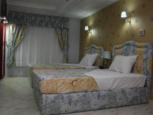 Holidays Express Hotel Kairo - Gæsteværelse