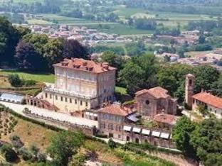 Cà Borgo Vecchio: i girasoli