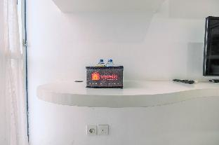 Modern Studio at Tifolia Apartment By Travelio