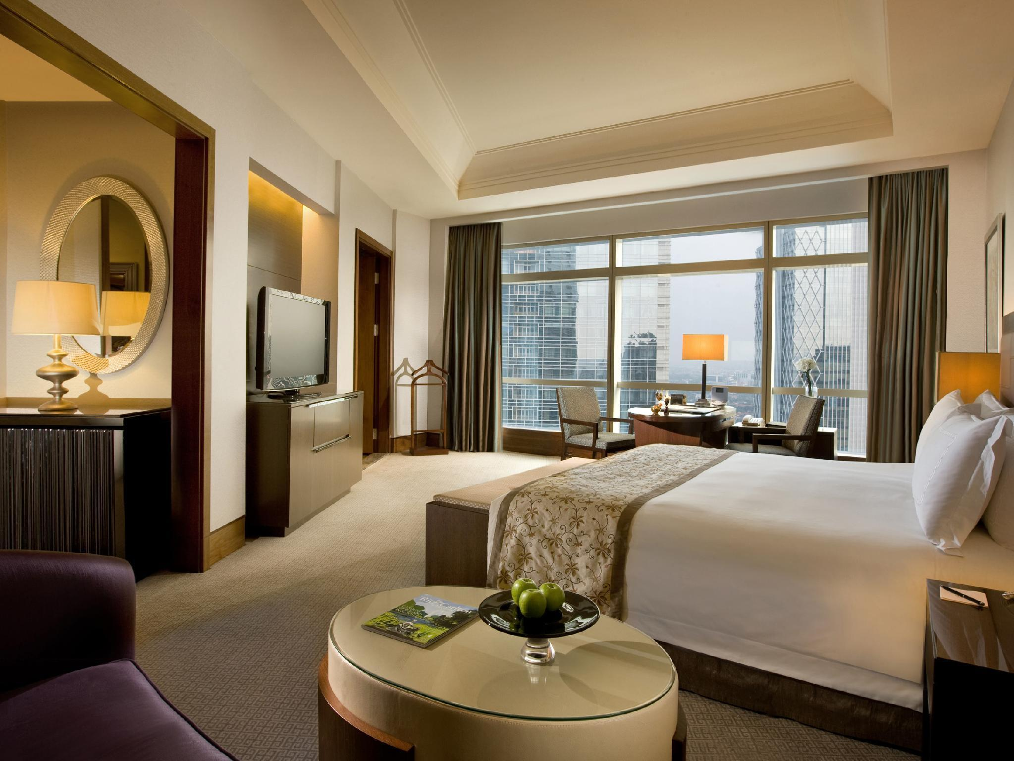 The Ritz-Carlton Jakarta, Pacific Place2