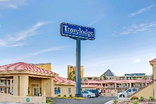 Travelodge by Wyndham Las Vegas Airport No/Near The Strip