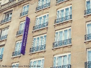 Hotel Mercure Marne la vallee Bussy St Georges