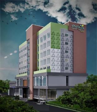Ayola First Point Hotel Pekanbaru