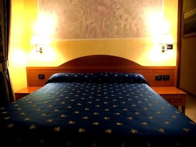 Hotel All Olivo