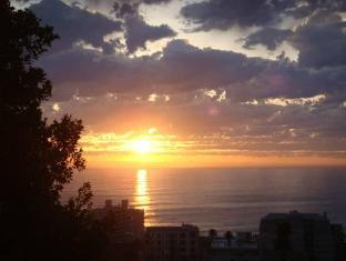 Huijs Haerlem Guesthouse Cape Town - View