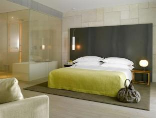 Mamilla Hotel - The Leading Hotels of the World Jerusalem - Guest Room