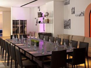 Mamilla Hotel - The Leading Hotels of the World Jerusalem - Meeting Room