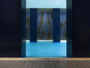 Mamilla Hotel - The Leading Hotels of the World Jerusalem - Swimming Pool