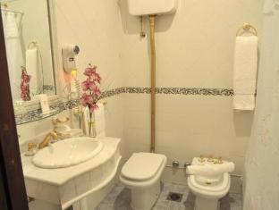 Mansion Dandi Royal Tango Hotel Buenos Aires - Bathroom