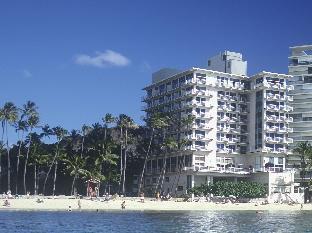 ザ ニュー オータニ カイマナ ビーチ ホテル1