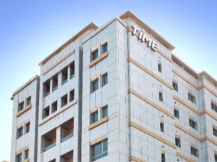 TIME Topaz Hotel Apartment - Dubai